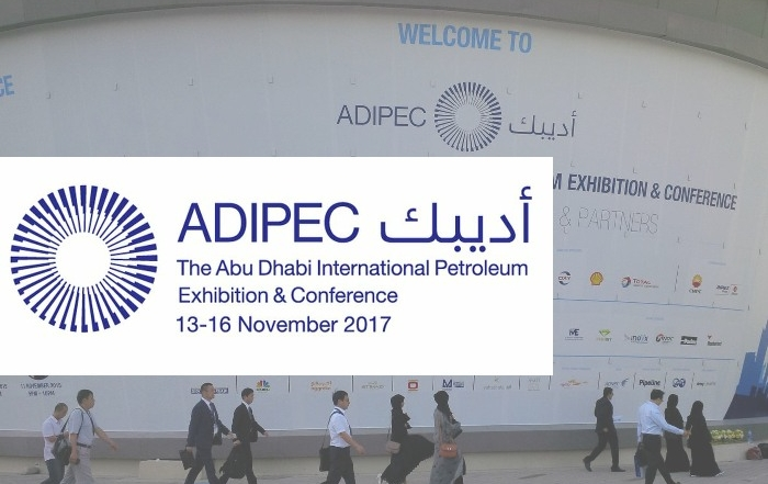 SPE Paper Presentation on HPHT Wells at ADIPEC 2017