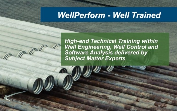WellPerform Launch High-end Training Courses
