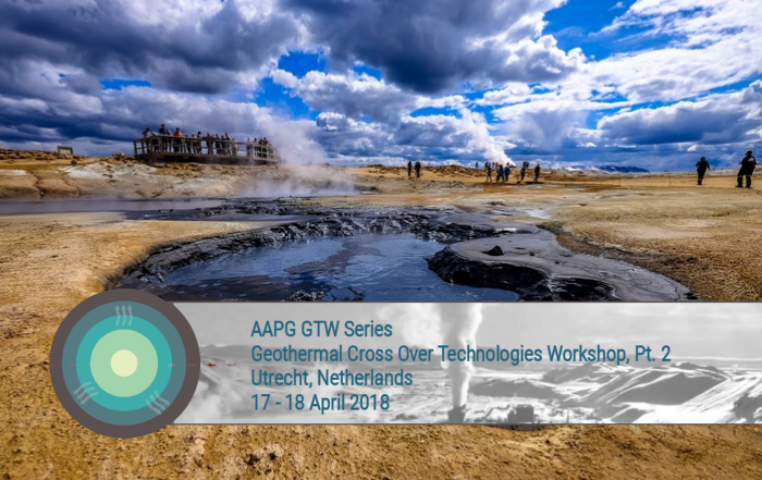 WellPerform Participates in the Geothermal Cross Over Workshop 2018